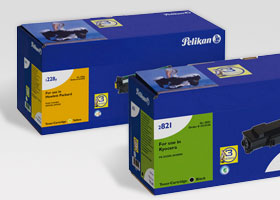 Pelikan Toner Cartridges